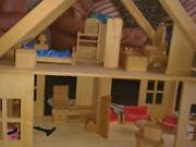 Dolls House Furniture Bundle