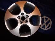 VW Rabbit Wheels