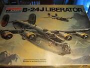 Monogram B-24J Liberator