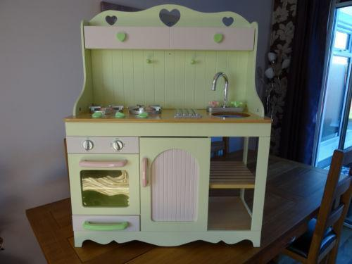 Elc Wooden Kitchen Ebay