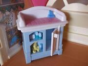 Fisher Price Loving Family Nursery