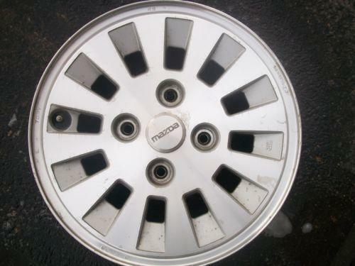 Mazda Rx7 Wheels Ebay