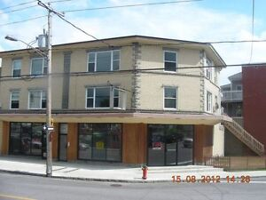 Appartement à louer 5 1/2 - Boulevard des Hêtres