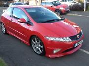 Honda Civic Type s GT