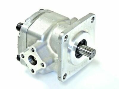 Hydraulic Oil Pump Fits Case 255