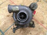 Ford Diesel Turbo