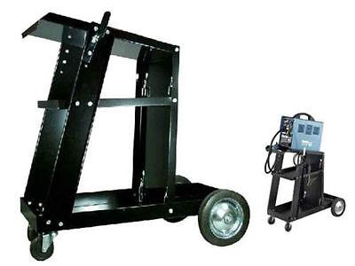 Welder Welding Cart Plasma Cutter Mig Tig Arc Welder Universal Storage