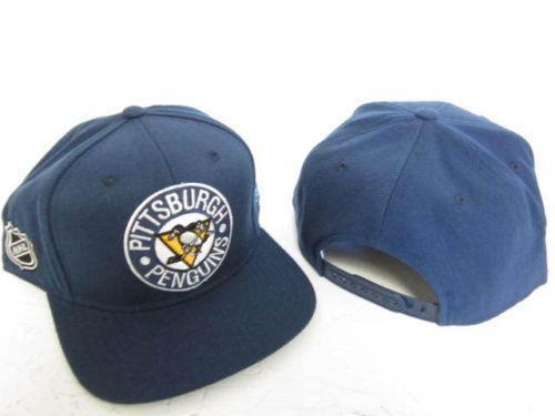 penguins baseball caps in bulk wholesale london for sale online