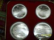 Olympic Coins Canada