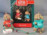 Hallmark Christmas Ornaments