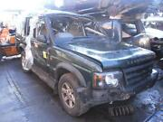 Landrover Discovery Parts