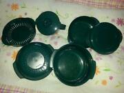 Tupperware Mikrowelle