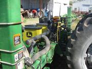 6 Row Planter