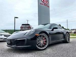 2017 Porsche 911 Carrera S | PDK | Warranty to 2024!