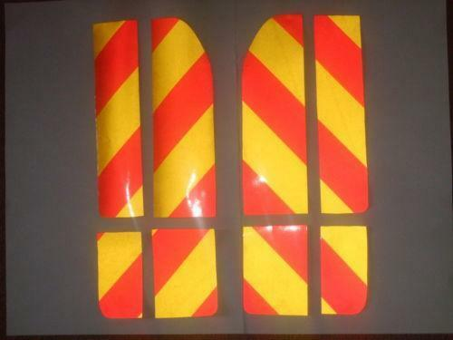 Reflective Chevrons Sign Making Ebay