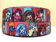 Monster High Ribbon