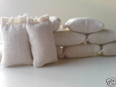 5 gefüllte Säcke als Ladegut für ihre LGB Gartenbahn Spur G (45mm) zubehör