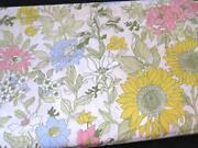 Vintage Bed Sheets