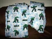 Hulk Sheets