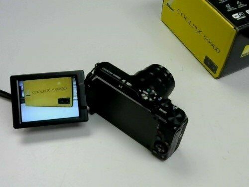 NIKON COOLPIX S9900 | in Salford, Manchester | Gumtree