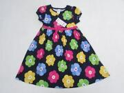 Gymboree Flower Showers Dress