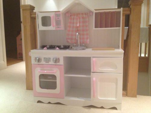 Kidcraft KitchenChildrens Pretend Play KitchenseBay .