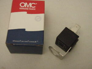 New OMC Johnson Evinrude RELAYS 586233 70 AMP