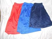 Mens Athletic Shorts Lot