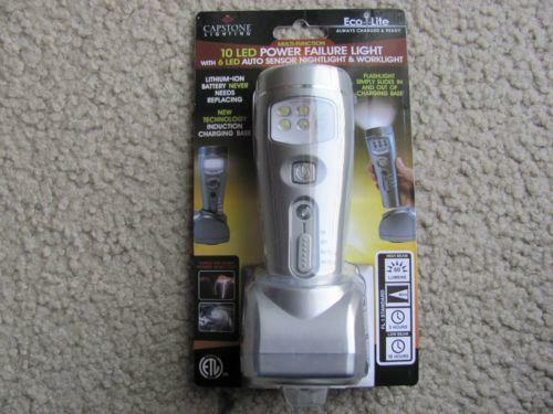 Power Failure Flashlight Ebay