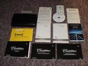 Cadillac cts Manual