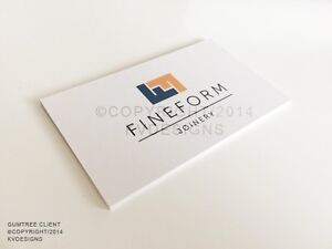 LOGO & BRANDING DESIGN - STUDIO QUALITY Sydney City Inner Sydney Preview