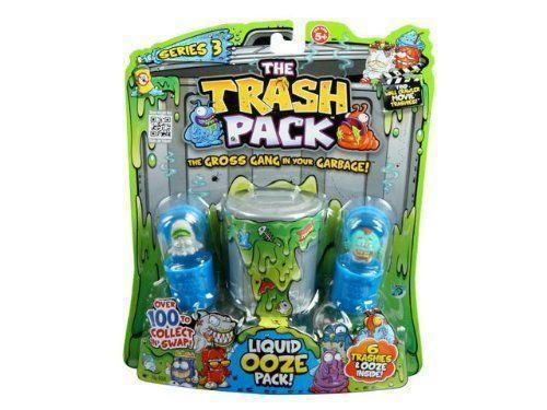 Trash Pack Series 2  eBay