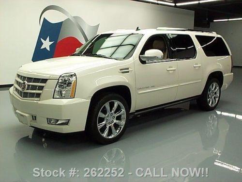 Cadillac Escalade Esv Ebay