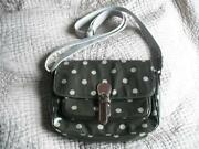 Cath Kidston Mini Saddle Bag