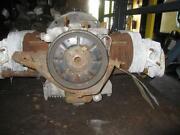 1600cc VW Engine
