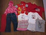 Gymboree Lot