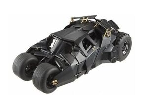 Hotwheels Heritage 1:18 Heritage Dark Knight Batmobile!!!
