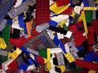 Lego 2000 Pieces