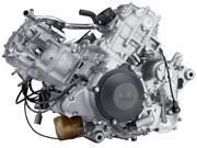 Kawasaki teryx Engine