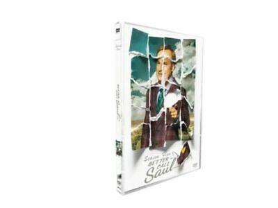 Better Call Saul Season 5 FREE SHIPPING! BRAND NEW SEALED 3 Discs