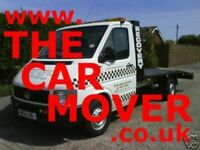 UK Car Recovery & Transportation Service. Collection & Delivery of Projects (Sandwich Copart, eBay)