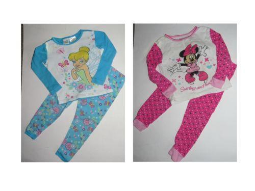 513f8058ab Minnie Mouse Pajamas  Clothing