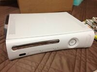 Xbox 360 100$ negotiable