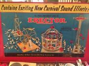 Erector Amusement