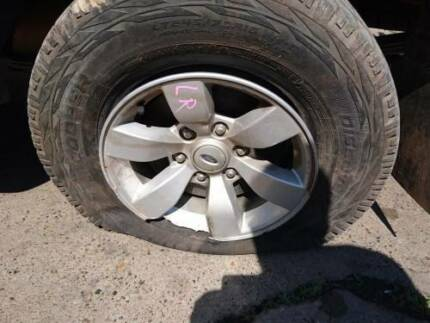 FORD RANGER PJ 4WD 16 X 7 INCH ALLOY WHEEL 06 TO 09 (71423)