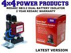 REDARC 12V Car and Truck Batteries