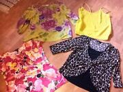 Womens Tops XL Lot