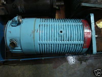 Kollmorgen Servo Drive Motor Ttr-5302 1200 Rpm