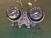 Motorcycle Gauges