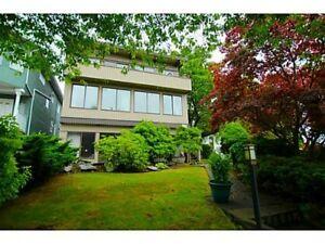 Three bedroom house with a view in North Burnaby